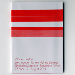 Wade Guyton: Drawings for a Small Picture